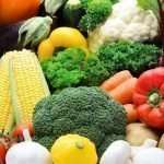 The Health Benefits Of Organic Food