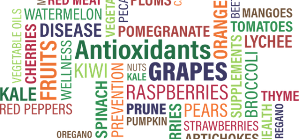 What are Antioxidants? Find Antioxidant Answers Here
