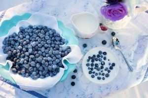 9 Best Health Benefits of Blueberries