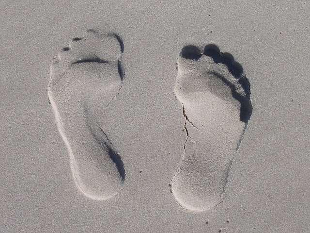 How to Naturally Treat Athlete's Foot
