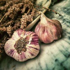 Lower Blood Pressure with Garlic