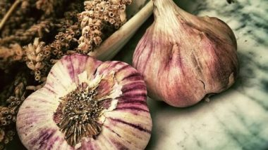Lower Blood Pressure with Garlic