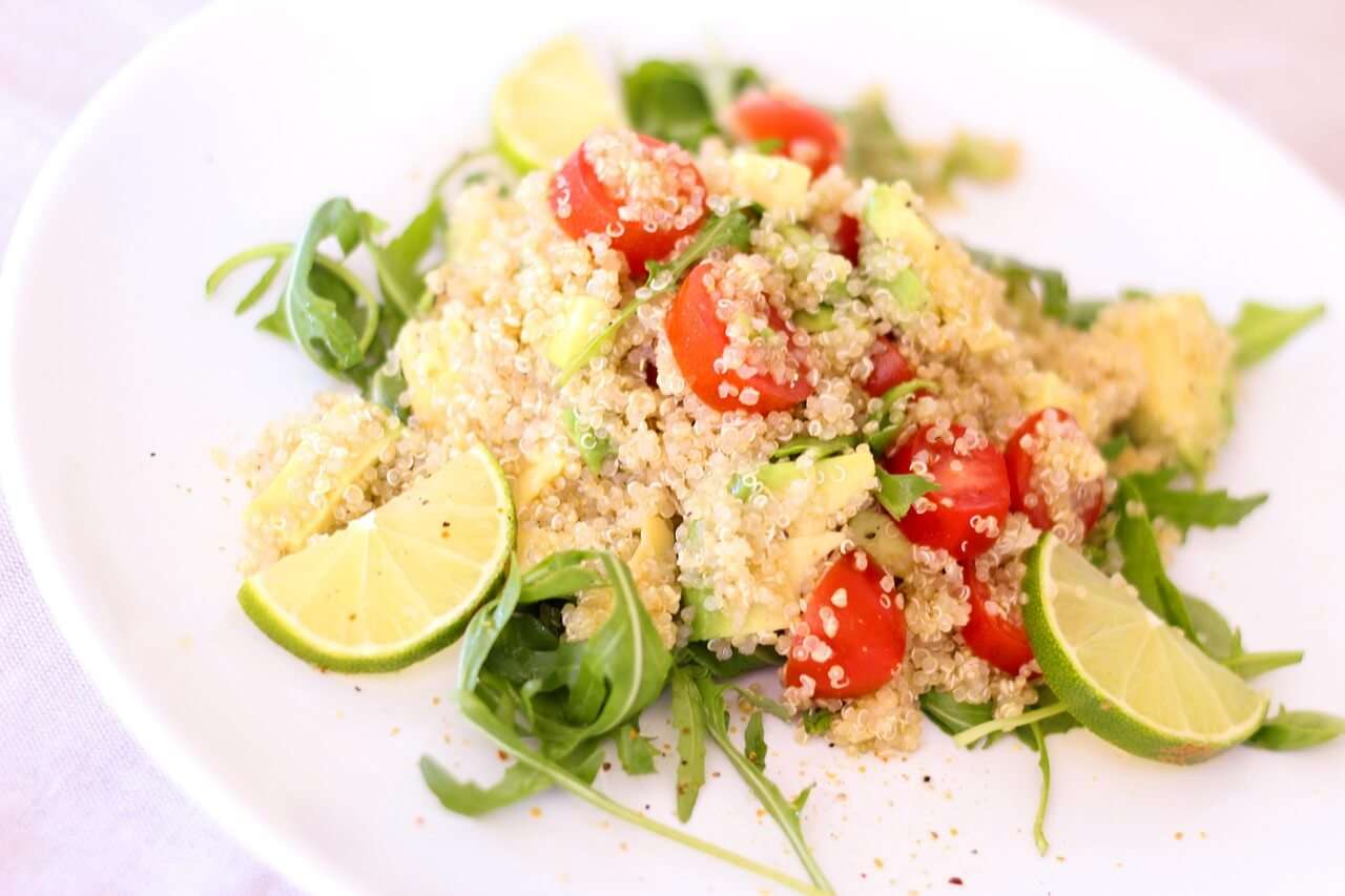 Why Is Quinoa So Good For You