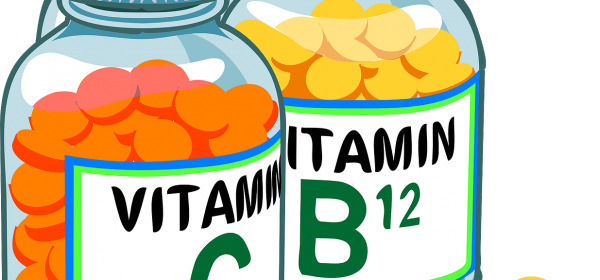 9 Best Vitamins for Pain Relief