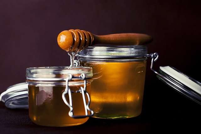 10 Reasons Why Honey is Good for Your Health