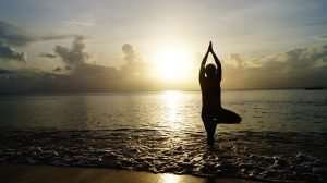 12 Ways Yoga is Good for Your Health