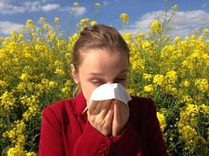 14 Natural Allergy Treatments to Try This Summer