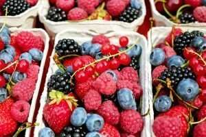 10 Best Berries For Your Health