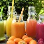 4 Golden Rules to Including Essential Oils in Juices