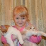 5 Diseases that Kids with Cats Can Develop