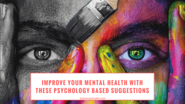 tips to improve mental health