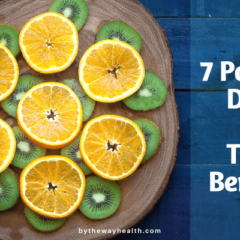 7 Popular Diets and Their Benefits
