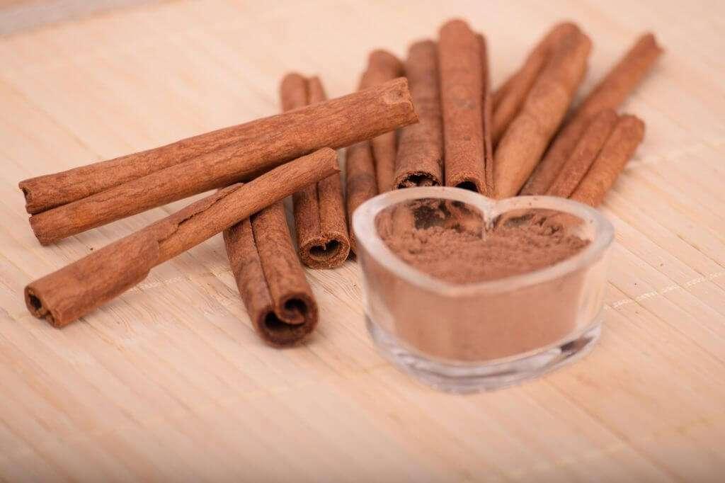 cinnamon-anti-aging food