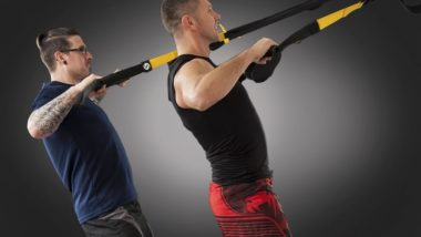 burn more fat - strength training