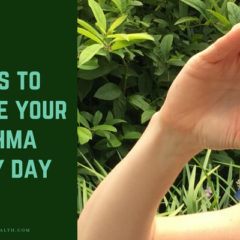 7 ways to manage your asthma every day