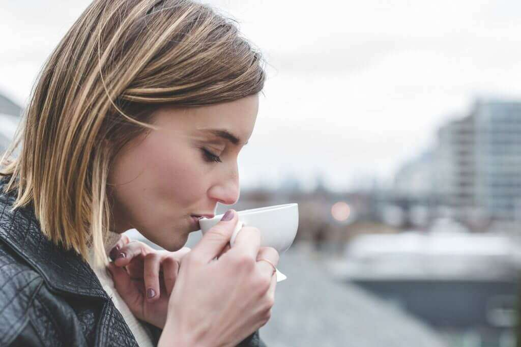 herbal tea for menstrual cramps