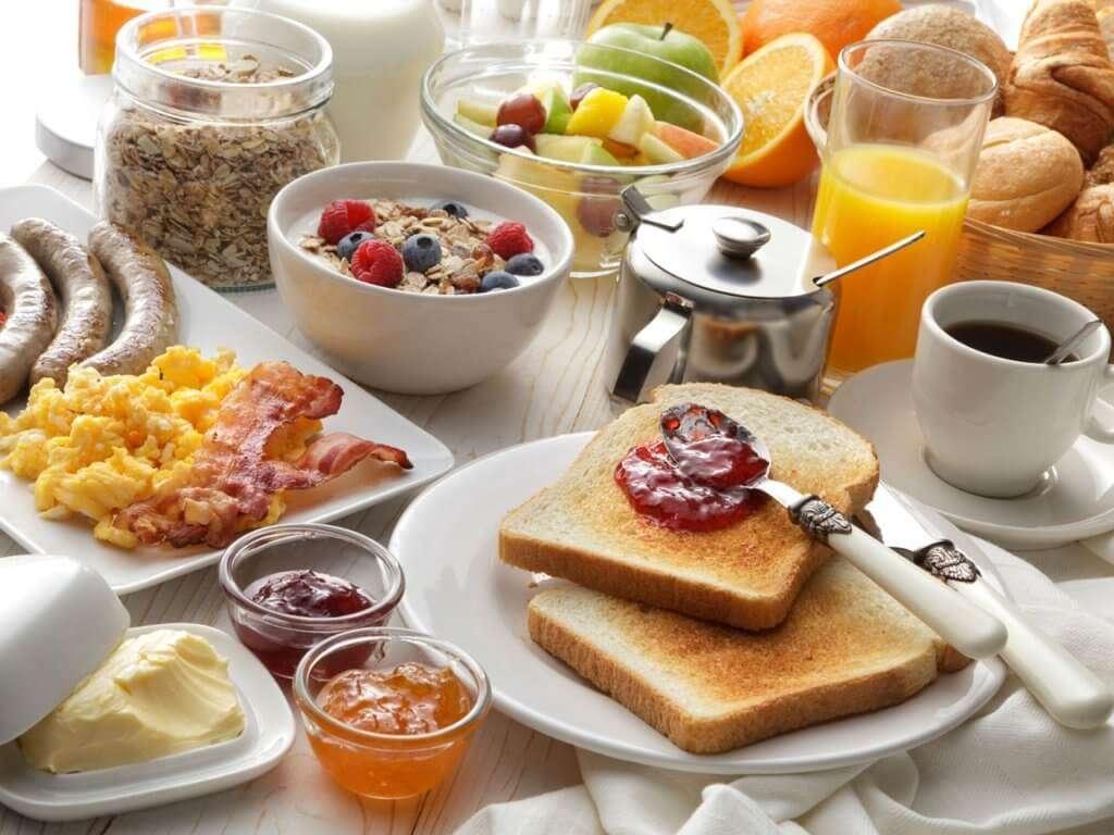 Best foods for breakfast