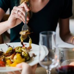 10 Ways To Eat Healthy In A Busy World