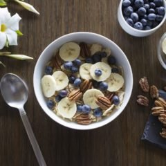 10 foods for better mental health