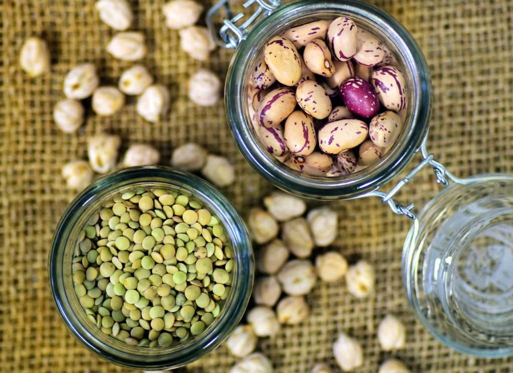 10 healthiest beans, grains and legumes you need to know about.