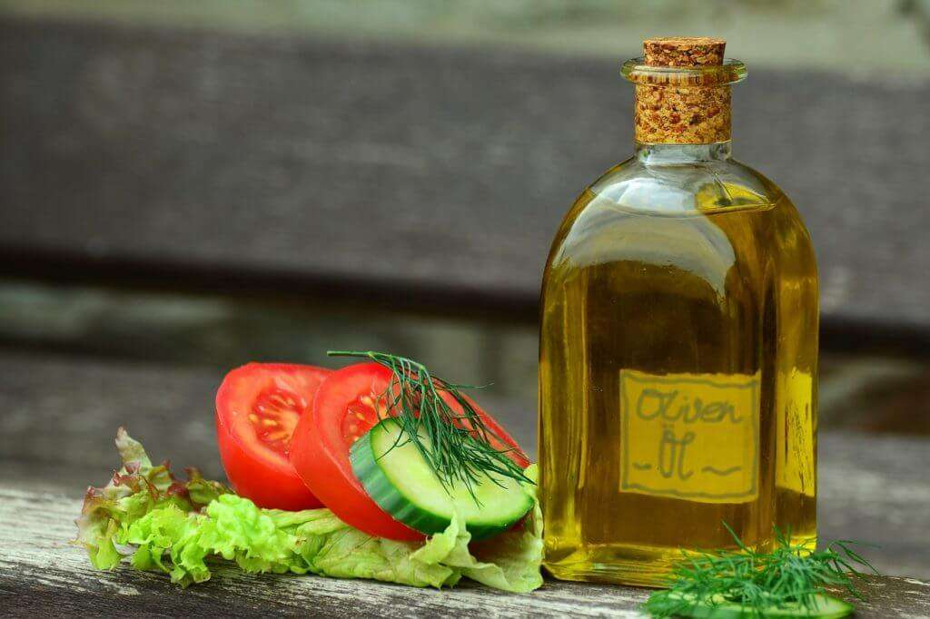 10 Essential Benefits of Olive Oil