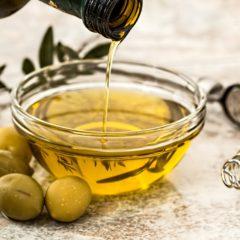 Olie oil