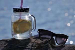 14 Health Benefits of Drinking Warm Lemon Water