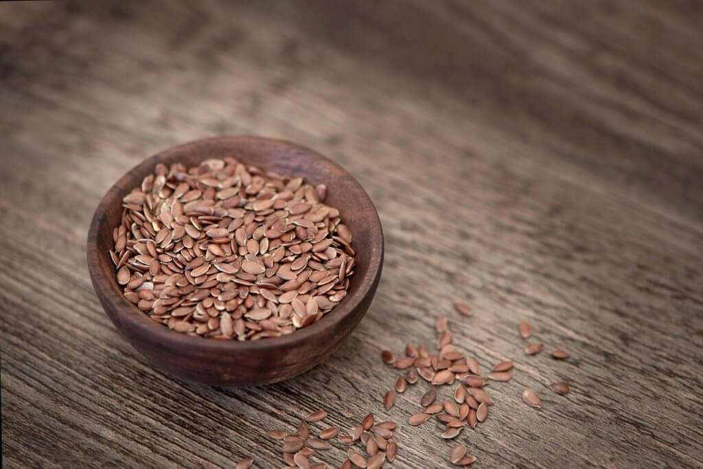 7 seeds with amazing health benefits