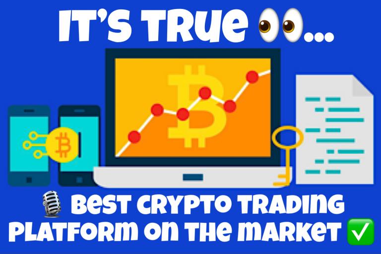 Social Crypto Trading